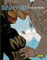 El cielo sobre Bruselas (Antes) ,Bernar Yslaire,Norma Editorial  tienda de comics en México distrito federal, venta de comics en México df