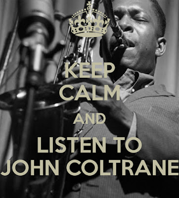 spirituality and john coltrane essay John coltrane - biography in his use of jazz as prayer and meditation coltrane was beyond all doubt the principal spiritual force in john william coltrane, jr.