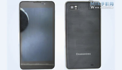 Changhong Z9, Baterai Kapasitas Besar 5000 mAh