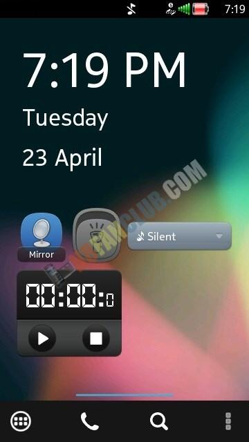 new home screen widgets update for nokia belle refresh fp1 fp2 rh n8fanclub com Nokia 6 Nokia 7