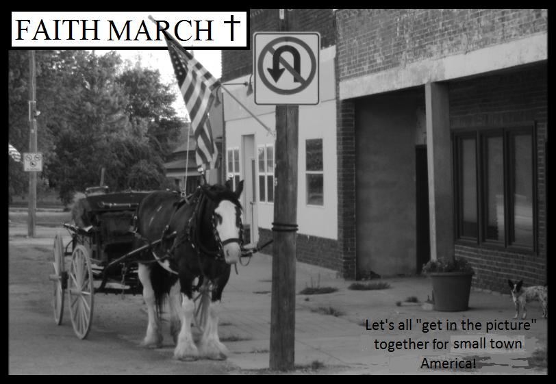FAITH MARCH 2012