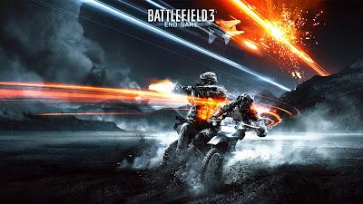Battlefield 3 End Game Trailer