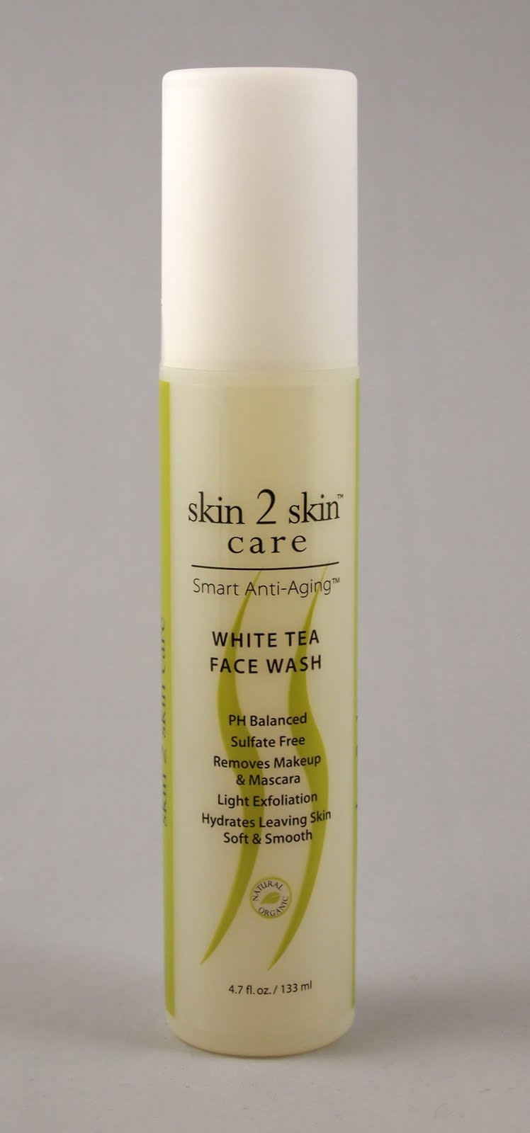 Kaylinu0026#39;s Kit Review Skin 2 Skin Care White Tea Face Wash