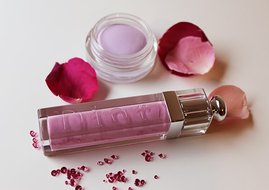 Gloss Dior Trianon