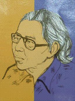 Aung Way – Poem