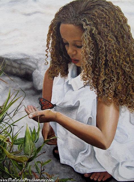 portrait painting, portrait artist, beauty art, child portrait, oil painting