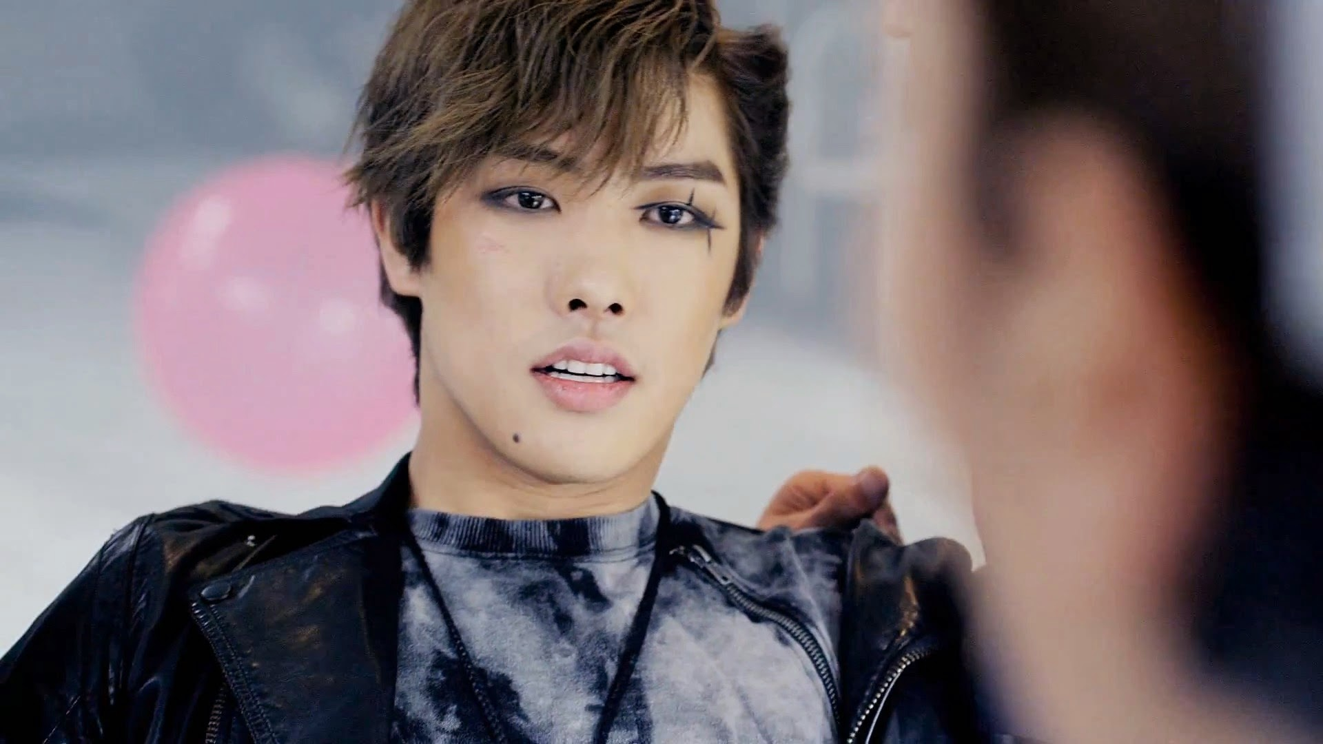 Cross Gene's Takuya from Play With Me MV