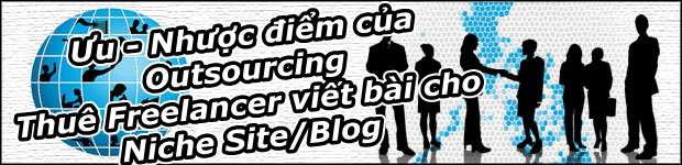 outsource - viet bai - freelancer