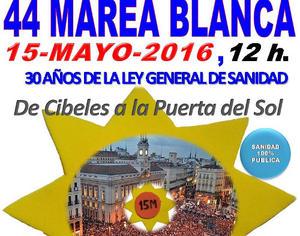 15 mayo 44 Marea Blanca