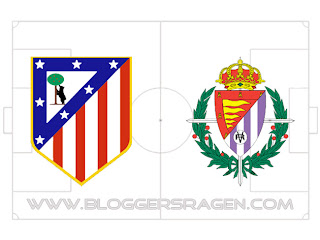 Prediksi Pertandingan Atletico Madrid vs Real Valladolid