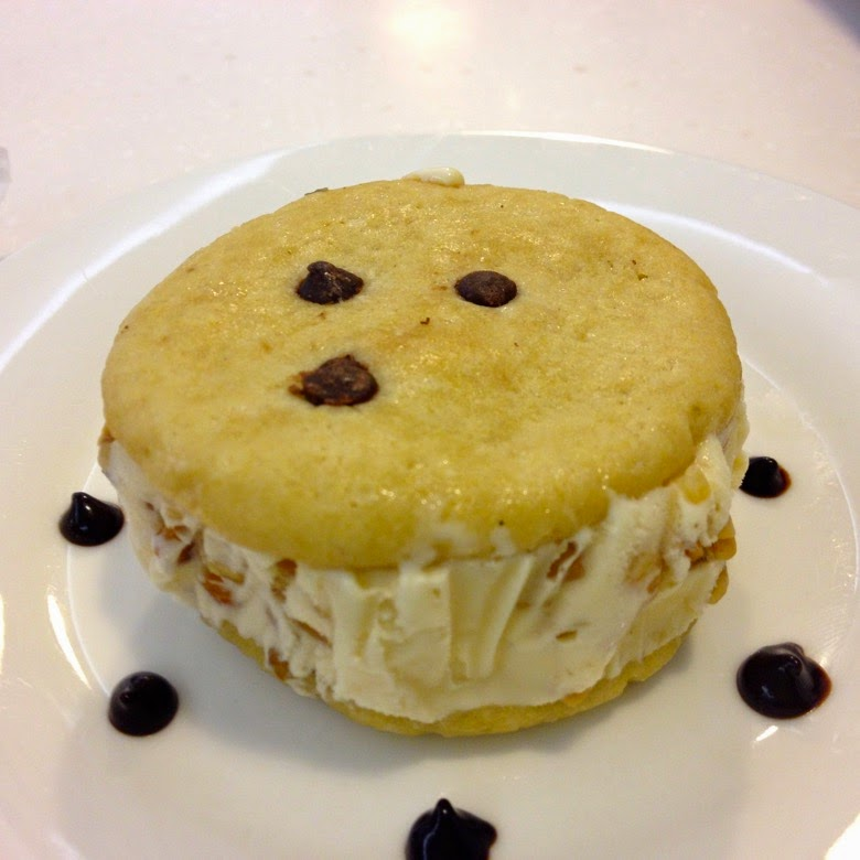 Butterbean Desserts and Cafe, Escario Street, Cebu City
