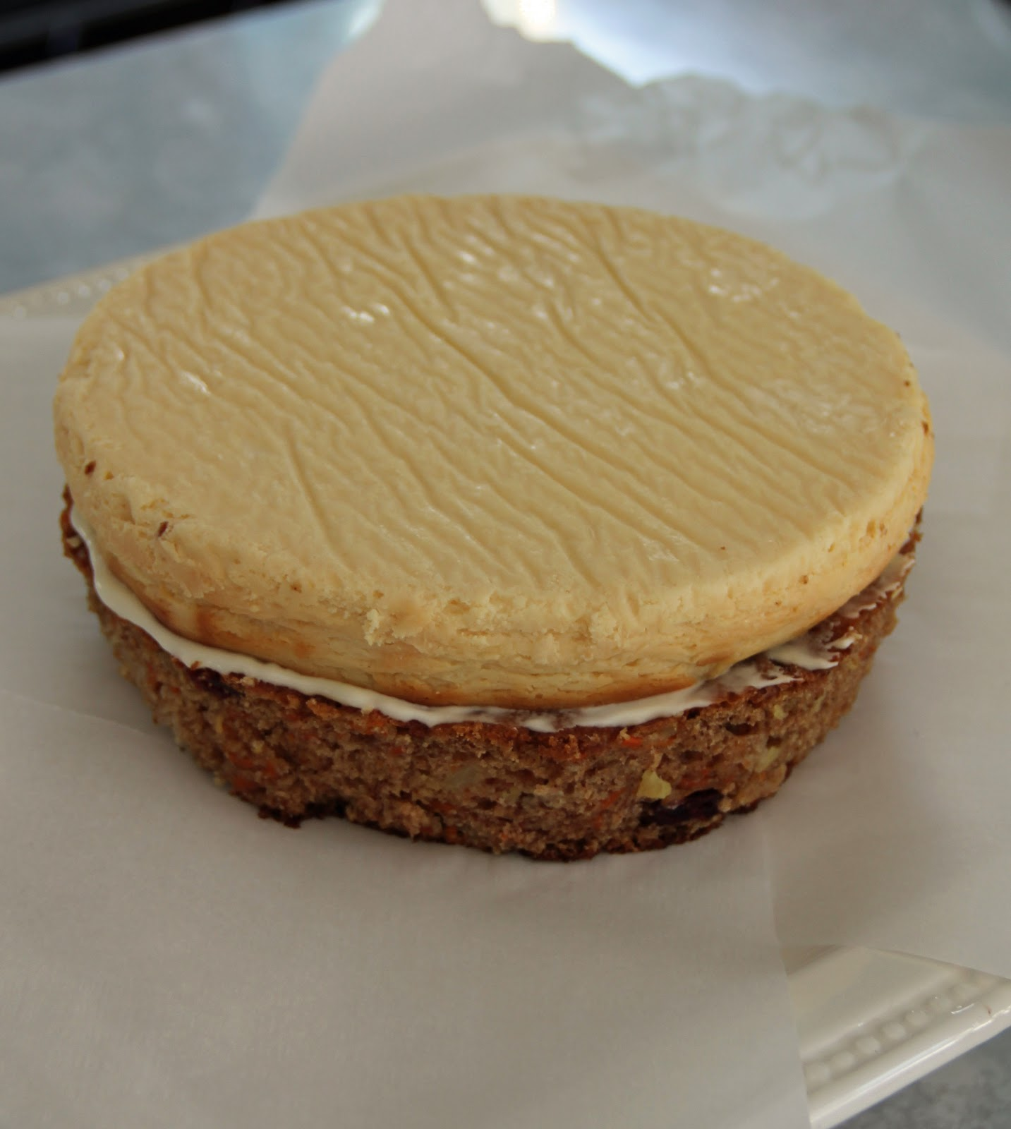 Can You Freeze Carrot Cake With Cream Chesse Icing