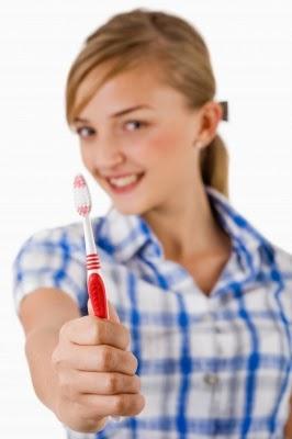 Zahnpflegetipps und Zahnputztipps