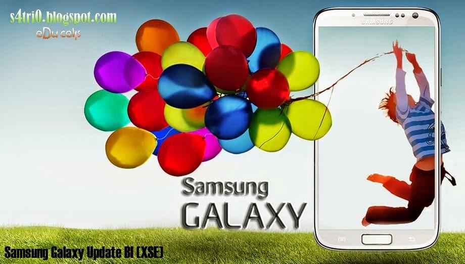 Firmware Samsung Galaxy Update BI XSE Page3   s4tri0.blogspot.com