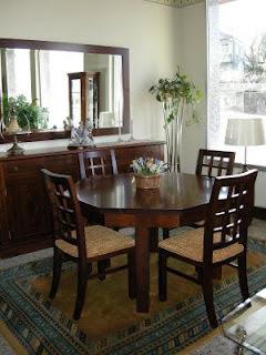 Mesas de comedor modernas decoraciones de cocinas auto - Decoraciones de comedores ...
