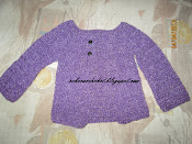 bluza crosetata mov 06-1 ani