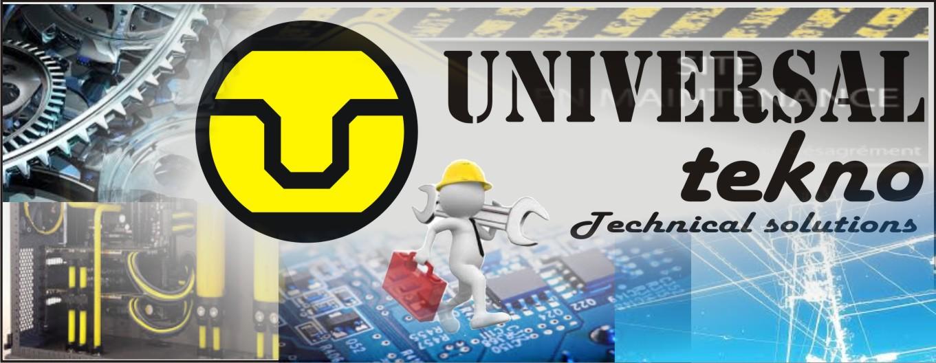 Universal Tekno