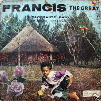 Francis Mbarga The Great Crazy Tube