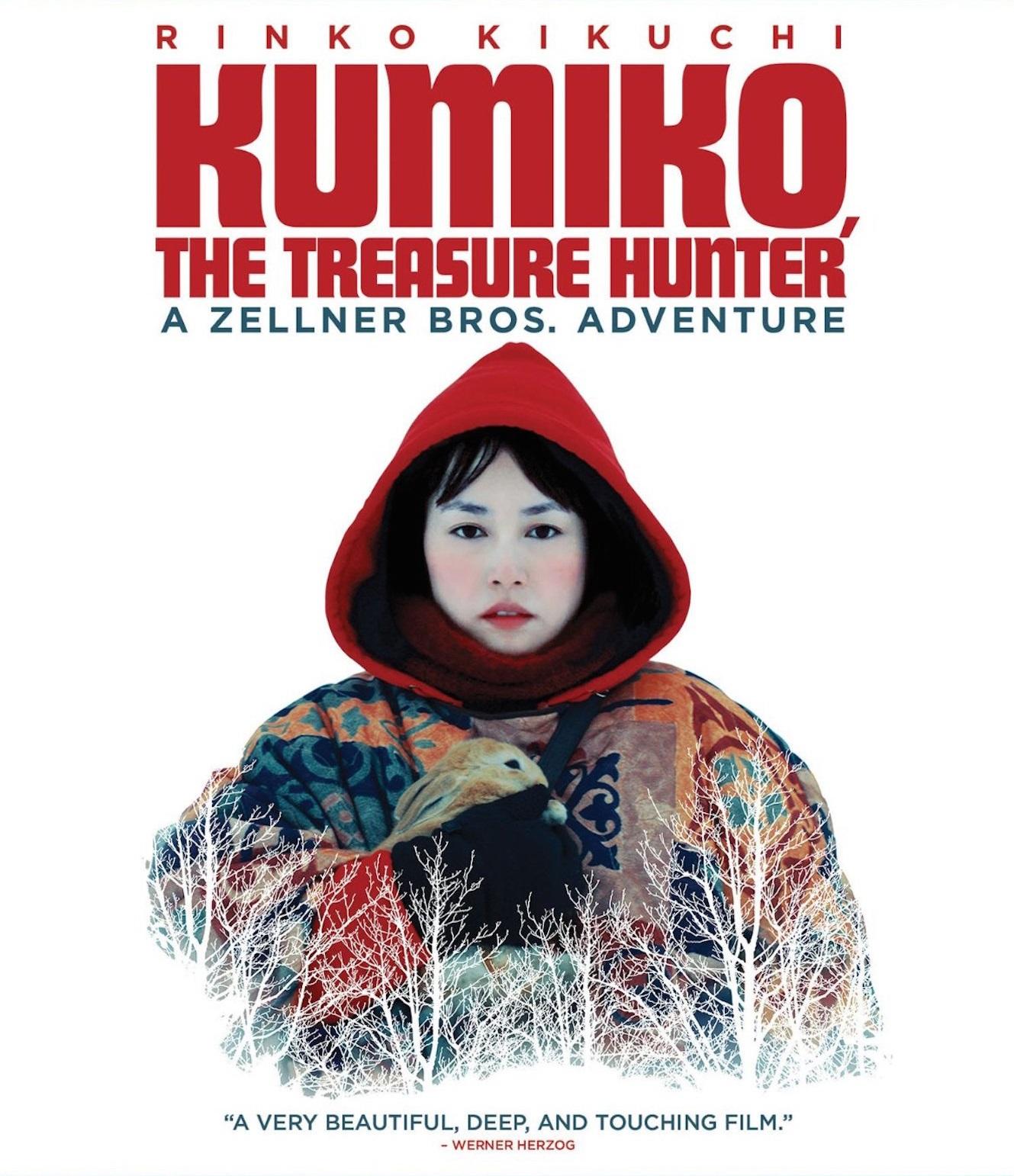 Kumiko, a Caçadora de Tesouros – Legendado (2014)