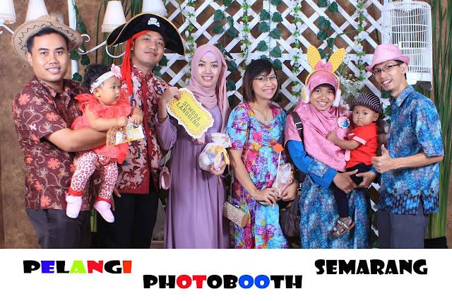 Dilarang Masuk Sebelum Foto ! Photobooth Semarang Murah Hp. 0856-4020-3369 (m3)