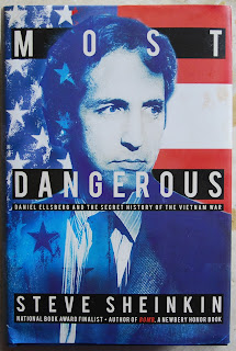 Book about the Vietnam War Most Dangerous