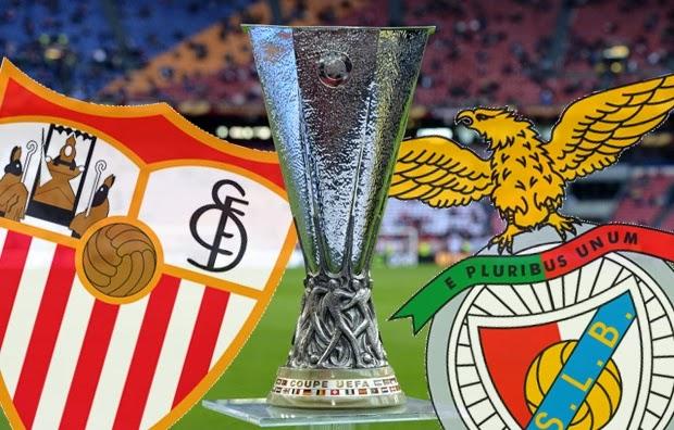 Prediksi Sevilla vs Benfica