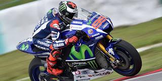 Hasil Ujicoba MotoGP 2016 Sepang: Lorenzo Tercepat, Rossi Kedua