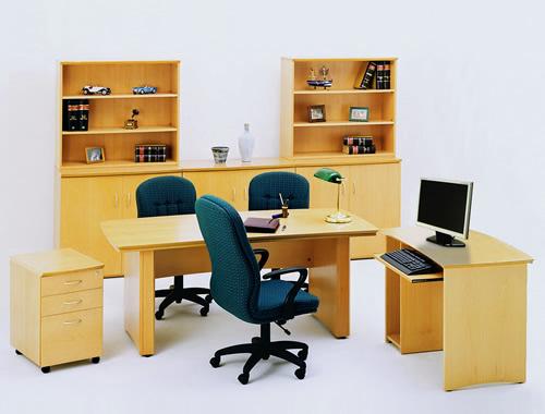 Decopics muebles de oficina m dena de docampo l pez en for Amoblamientos para oficina