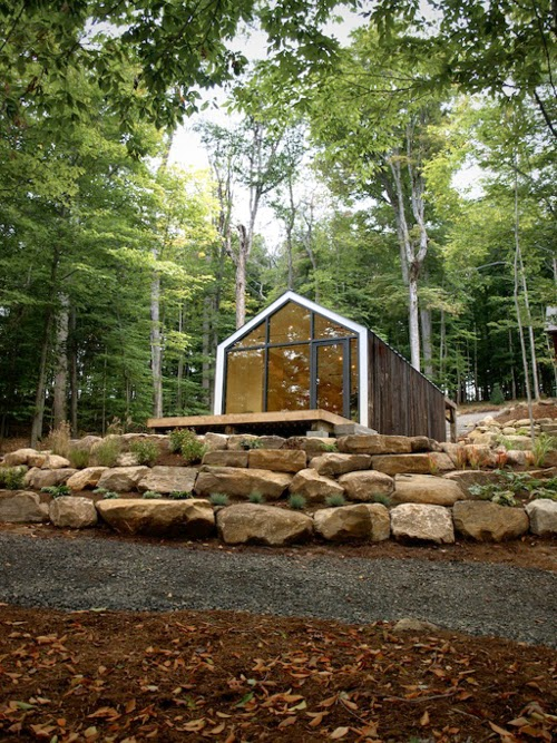 The Bunkie Co. by BLDG Workshop and 608 Design