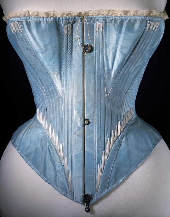 corset vintage,victorianos,ropa interior,moda