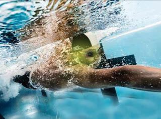 لمحبي السباحة والغوص : اليكم نظارة متطورة!