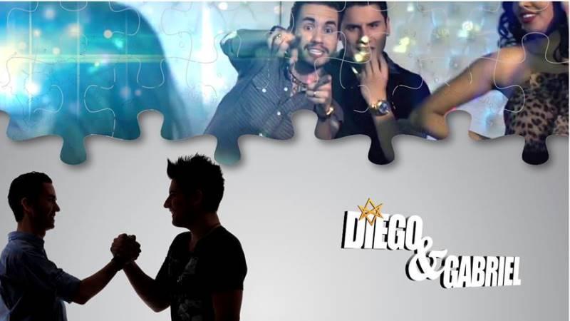 Diego e Gabriel - Vira Lata