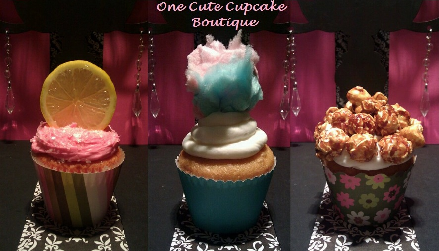 One Cute Cupcake Boutique