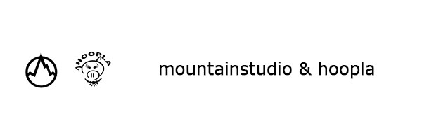 mountainstudio & hoopla