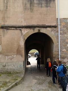 El Portal de la Sagrera