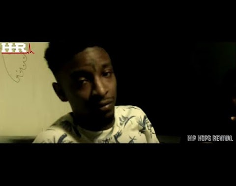 VIDEO REVIEW: 21 Savage Talks Getting Kicked Out Of Middle School For Having A Pistol