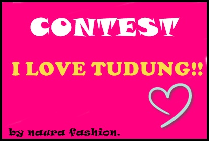 Contest I Love Tudung