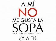 ALTO A LEY SOPA