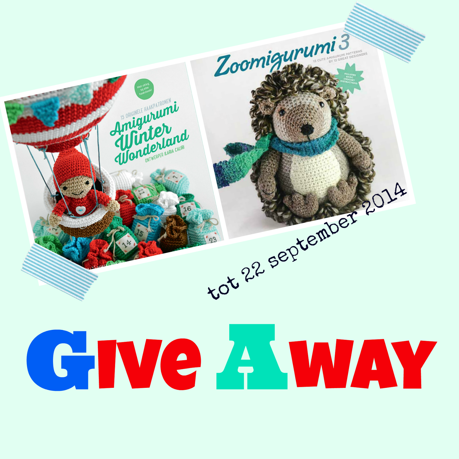 Give Away!!!