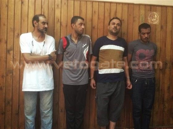 مصر: ريهام سعيد زعيمة عصابة للإتجار في الاعضاء البشرية