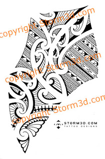 free maori flash designs download