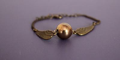 Bracelet vif d'or Aliexpress