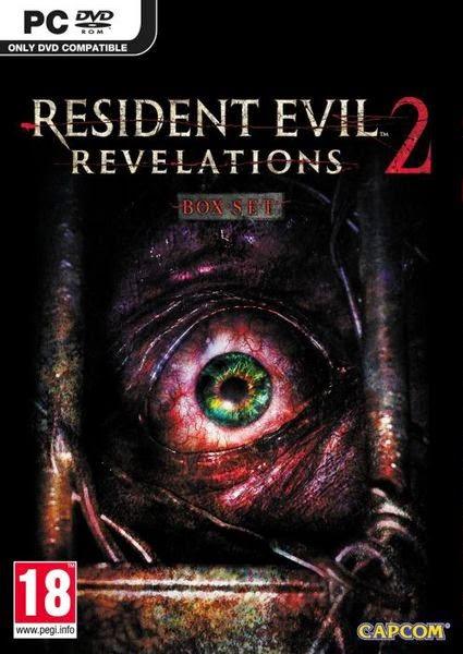 Download Resident Evil Revelations 2 PC
