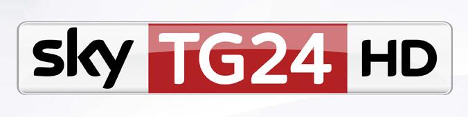 SKY TG24 HD