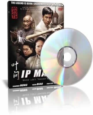Filme Grande Mestre 3