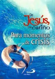 JESÚS TRANSFORMA TU CRISIS