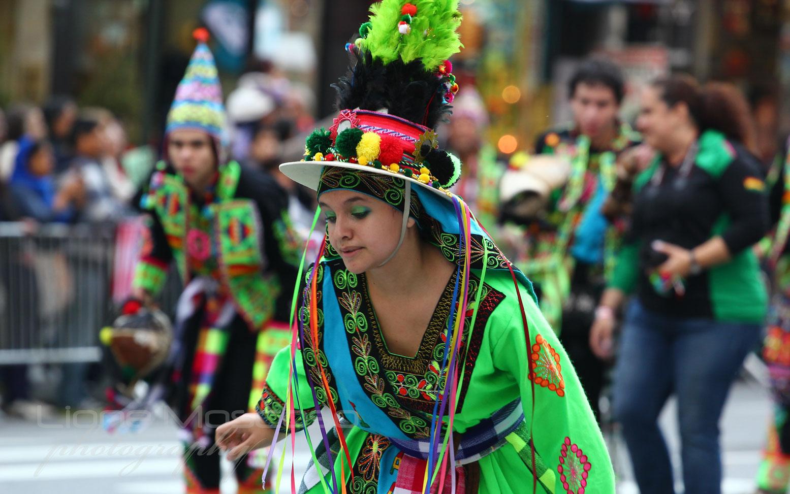 danzas bolivianas chicas danza tinku