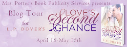 Love's Second Chance Blog Tour