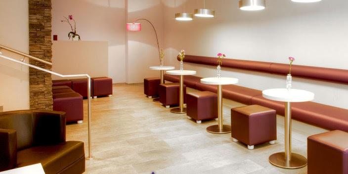 Reise m nchen er ffnungsfeier design hotels rilano 24 7 for Design hotel franken
