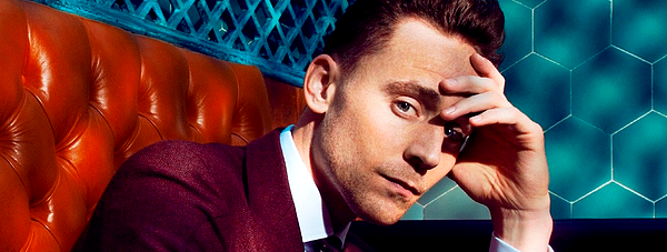 English Actor Tom Hiddleston Photos